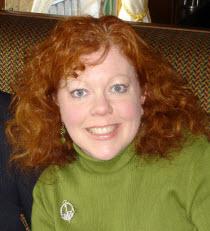 Dr. Grace Buttriss - DNP, RN, FNP-BC, CNL