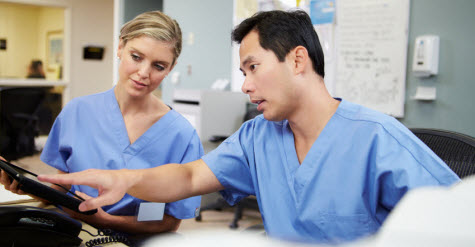 How to choose a Nurse Preceptor and Clinical Site